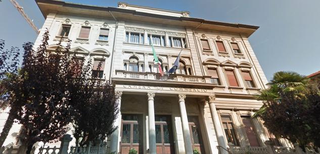 La Guida - Chiusi gli uffici della Camera di commercio di Mondovì e Saluzzo