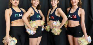 La Guida - Quattro cuneesi ai mondiali di cheerleading di Orlando