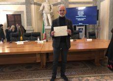 La Guida - La Regione Piemonte premiata per le Associazioni Fondiarie