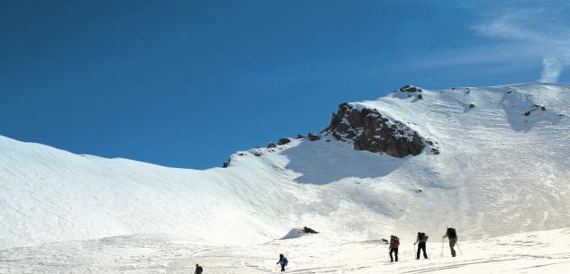 La Guida - Escursioni in valle Stura, in valle Gesso e nell'entroterra di Varigotti