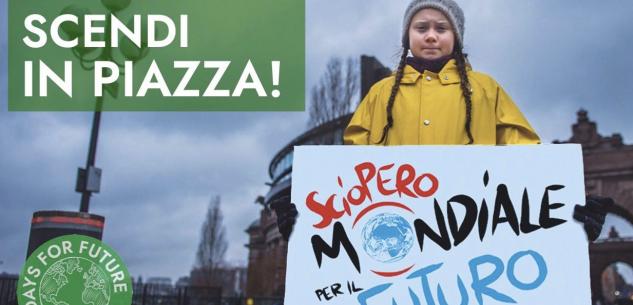 La Guida - Venerdì 15 marzo migliaia di studenti in marcia per il clima