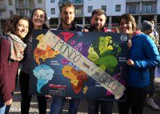 La Guida - Venerdì 27 settembre sciopero e corteo degli studenti per il clima