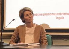 La Guida - Sara Tomatis eletta nell'assemblea nazionale del Pd