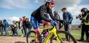 "La Guida - ""Avete presente l'inferno?"" La Ronde Van Drenthe di Elisa Balsamo"