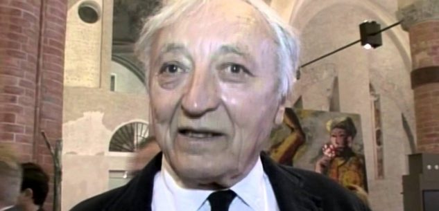 La Guida - Muore l'artista saluzzese Piero Bolla