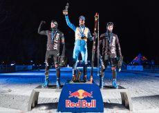 La Guida - Emanuele Becchis domina la Red Bull Super Sprint di Kazan