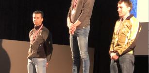 La Guida - Giovanni Gerbotto medaglia d'argento ai mondiali Master