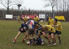 La Guida - Il Cuneo Pedona Rugby si prepara ai play-off