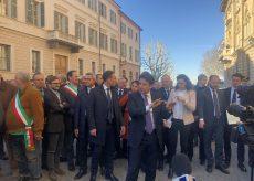 La Guida - Non solo Asti-Cuneo, la provincia è in credito