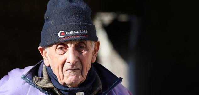 La Guida - Valdieri, si è spento a 83 anni il pastore Beppe d'Anà
