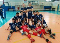 La Guida - I ragazzi Under 16 di Cuneo volano in finale provinciale