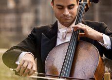 La Guida - Ramon Bassal al violoncello e Marc Piqué al piano