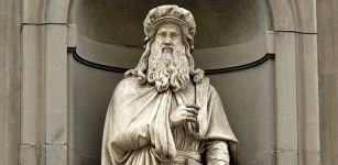 La Guida - Barge ricorda leonardo Da Vinci a 500 anni dalla morte del celebre inventore