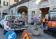 La Guida - Arriva il semaforo in piazza Galimberti
