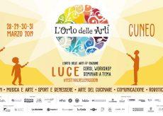 La Guida - Passioni e creatività protagonisti con l'Orto delle Arti