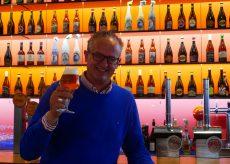 La Guida - Dall'Alberghiero all'incontro con Teo Musso, 40 anni nella ristorazione