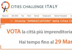La Guida - Cuneo, un voto per promuovere imprenditorialità e innovazione
