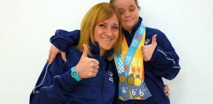 La Guida - Cuneo ai Giochi Mondiali Special Olympics di Abu Dhabi