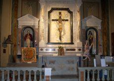 La Guida - La Cattedrale di Cuneo si abbellisce di due nuove statue