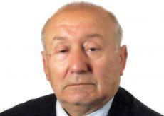 La Guida - Dogliani, è mancato Giuseppe Boggione