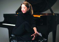La Guida - Recital pianistico con Junko Watanabe Massaglia