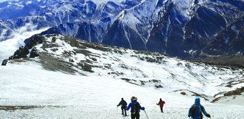 La Guida - Escursioni nelle valli Stura, Maira e Varaita