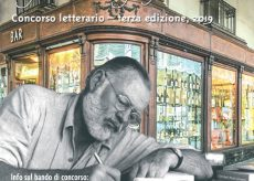 """La Guida - """"Sognando Hemingway"""", prima tappa: il concorso letterario"""