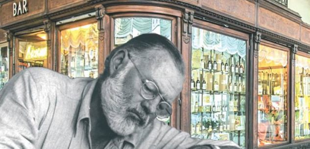 """La Guida - """"Sognando Hemingway"""", torna il concorso letterario e fotografico"""