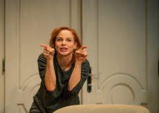 "La Guida - Visto con voi: ""Nora"" del Teatro Katona"