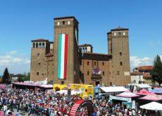 La Guida - Fossano, lavori finiti e il mercato torna ai piedi del castello