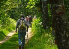 La Guida - A Brossasco si parla di trekking tra le valli