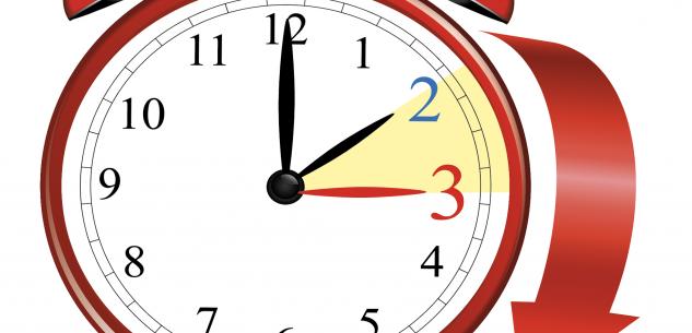 La Guida - Torna l'ora legale, lancette avanti di un'ora