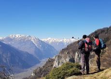 La Guida - Escursioni nelle valli Stura e Varaita e nell'entroterra finalese