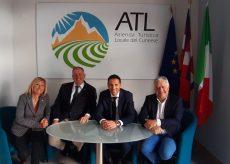 La Guida - Mauro Bernardi, confermato presidente dell'Atl