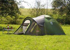 La Guida - Vietato il campeggio libero in Piemonte