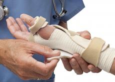 La Guida - Da oggi meno ortopedici in Pronto soccorso