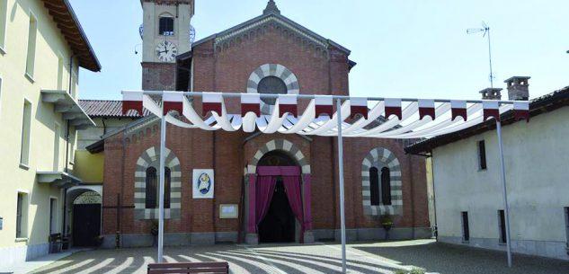 La Guida - A San Benigno sono i giorni della festa patronale