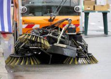 La Guida - Ecco le nuove vie nel calendario della pulizia stradale