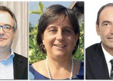 La Guida - Busca, tre liste si presentano alle elezioni comunali