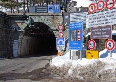 La Guida - Lunedì 20 al mattino il tunnel del Tenda sarà chiuso al traffico