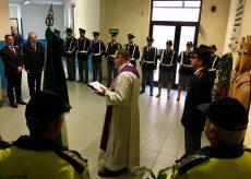 La Guida - Festa della Polizia, a Cuneo l'omaggio ai caduti e una riflessione
