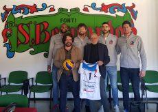 La Guida - Bam Acqua S.Bernardo in campo al PalaUbi per restare nei playoff