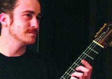 La Guida - Concerto del chitarrista Andrea Rinaudo