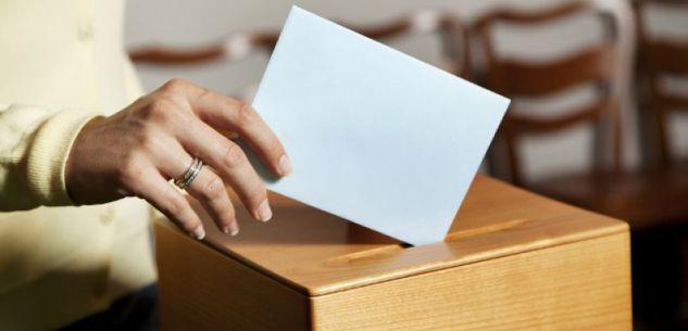 La Guida - Alle 19 in provincia di Cuneo ha votato oltre il 32,4%