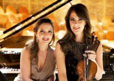 La Guida - Sonate di Beethoven con il duo Dego-Leonardi