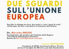 La Guida - Due sguardi sull'Unione Europea con Mercedes Bresso e Franco Chittolina