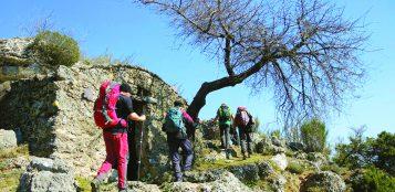 La Guida - Escursioni nella valli Stura, Maira e Roya