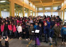 """La Guida - """"Orchestranoi"""", spettacolo di canto e musica con i più piccoli"""
