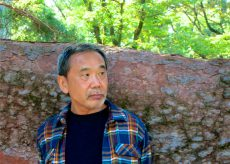 La Guida - A Murakami il premio La Quercia del Lattes Grinzane 2019