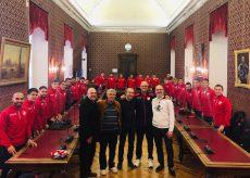 La Guida - Dall'Uruguay a Cuneo, nel segno del calcio e dell'amicizia